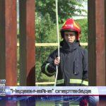 Завтра в Ужгороді відбудуться обласні змагання з пожежно-прикладного спорту