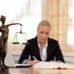 Правовая помощь и услуги в юридической сфере