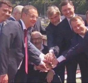 Ужгородський мер Андріїв продовжує займатись політичною проституцією
