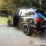 У резонансній ДТП з Porsche Cayenne в Ужгороді порушено нову кримінальну справу