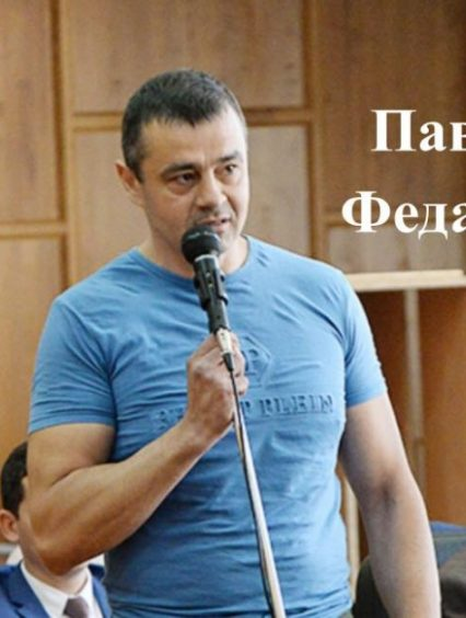 Павло Федака пропонує ужгородцям виправити нерішучість прокурорів у справі мера Андріїва