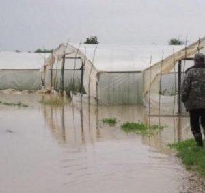 Загальна сума збитків від травневого паводка перевищила півмільярда гривень