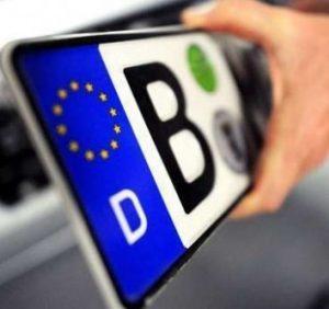 """Штрафи для власників """"євроавто"""" можуть знову відкласти"""