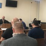 Суд з отримання хабара заступником мера Ужгорода не відбувся