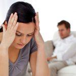 Как защитить себя от преследований бывшего парня/мужа