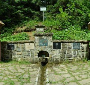 Дізнайтесь, де бере початок річка Тиса (ВІДЕО,ФОТО)
