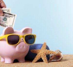 Как сэкономить деньги на путешествии