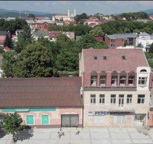 Мер Ужгорода Андрїїв продовжує перешкоджати підприємству, яке знаходиться поряд з його нерухомістю (відео)