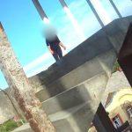 Ужгородські патрульні врятували від самогубства молоду дівчину