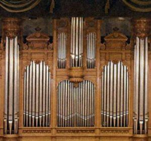 В Ужгороді відбудеться Міжнародний фестиваль органної музики