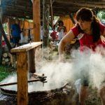 Берегівщина запрошує на смачний фестиваль леквару