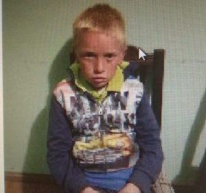 Поліція Закарпаття розшукує зниклого безвісти 13-річного Богдана Готька (фото)