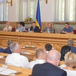 Відбулося розширене засідання Закарпатської ОДА