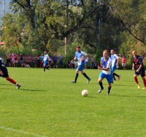 Визначено володаря Кубку Ужгородського району з футболу (фото)