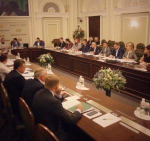Депутати визначилися із першим урочистим засіданням парламенту