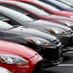 Выбор  для автомобиля
