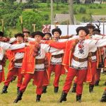 Міжнародний гуцульський фестиваль 2019 запрошує