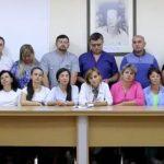 Судове засідання стосовно конкурсу на посаду директора пологового будинку в Ужгороді перенесли