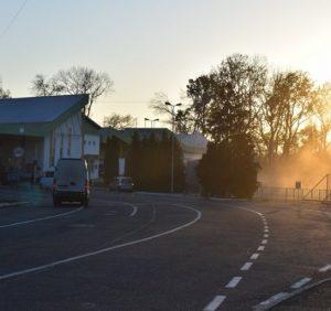 До уваги тих, хто планує подорож до Угорщини через пункт пропуску «Тиса – Захонь»: пропуск уповільнено