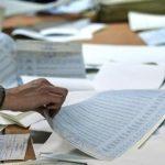 Вибори по-ужгородськи: члени ДВК полишили документацію. Відкрито кримінальне провадження