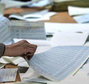 Ужгородська ТВК оголосить результати виборів у понеділок, 2 листопада