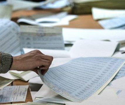 Інформаційні вкиди на виборах Холмківської і Оноківської ОТГ