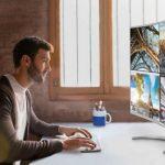 Как выбрать монитор для стационарного ПК обычному пользователю?