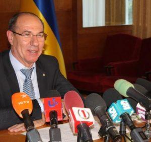 Ігор Бондаренко: «Пиляти» бюджетні кошти я нікому не дозволю