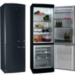 Внутреннее устройство и схема работы бытовых холодильников