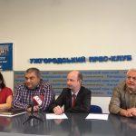 Організації, які захищають права інвалідів, підписали меморандум про співпрацю