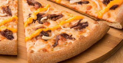 Как правильно заказывать пиццу?