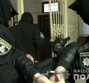 На Закарпатті затримано організатора та виконавця замаху на вбивство начальника обласного Управління захисту економіки
