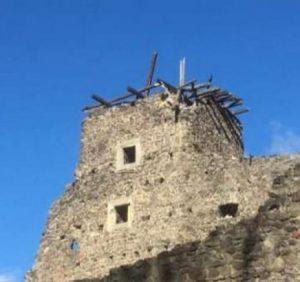 В Закарпатській ОДА розкажуть про реставрацію Невицького замку