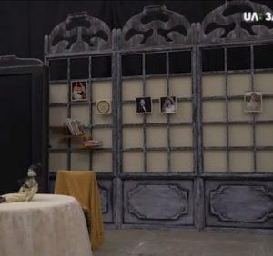 Прем'єра вистави «Я чекаю на тебе, мій любий!» відбулась в Ужгороді