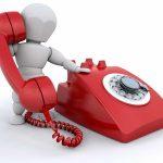 24 березня в Закарпатській ОДА працюватиме «пряма» телефонна лінія