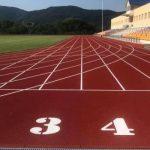 Стадіон «Карпати» отримав нове життя. Попереду інші спортивні об'єкти Закарпаття