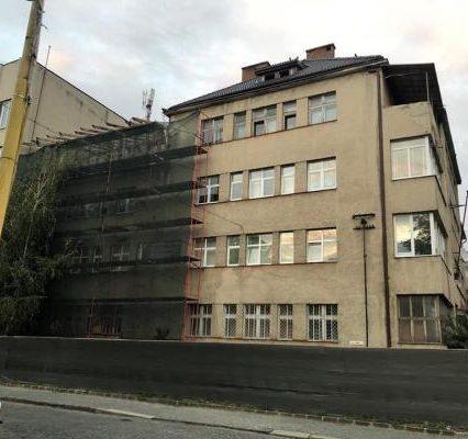 В Ужгороді продовжують нищити стару забудову кварталу Малий Ґалаґов