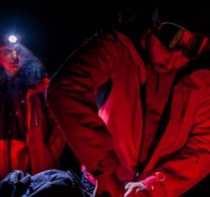 На Ужгородщині гірські рятувальники відшукали тіло 29-річного грибника (відео)