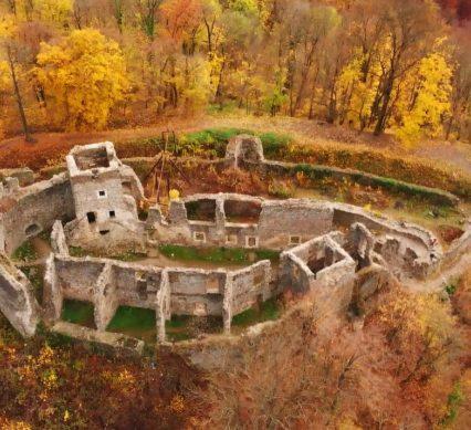 Реставрації Невицького замку – бути! (відео)