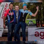Перші місця на змаганнях з велоспорту в Угорщині та Румунії здобув мукачівець Андрій Лофердюк