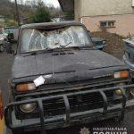 На Перечинщині водій збив односельця і втік з місця ДТП