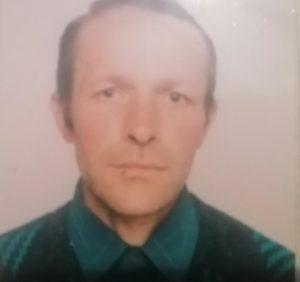 На Закарпатті шукають зниклого чоловіка (ФОТО)