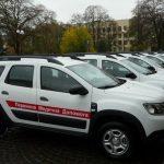"""8 автомобілів """"Швидкої допомоги"""" почали використовувати в амбулаторіях Ужгородського району (відео)"""