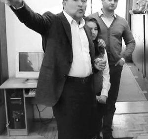 Політична розправа в Мукачеві: Балоги у боротьбі із кандидатом від «ЗЕ» Токарем вдаються до репресій