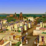 Древнеегипетская цивилизация в компьютерных играх