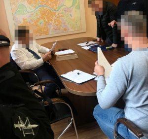 Служба безпеки України викрила заступника голови Ужгородської міськради на мільйонних махінаціях