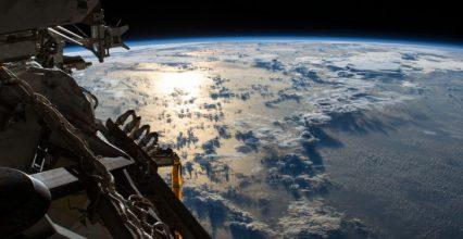 Украина обратила внимание на космос