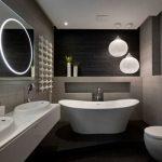 Пять важных советов по ремонту ванной комнат