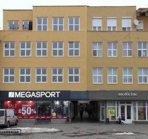 Ще не втрачений Ужгород: Пасаж, яким ви його точно не бачили (фото)