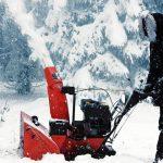 Особенности покупки снегоуборочной техники